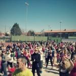 3ª Jornada de Padel Solidario «Sonrisas para Javier»